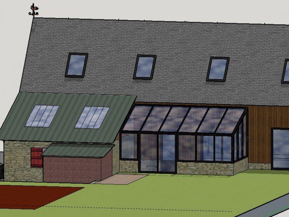 chantier participatif auto r novation compl te d 39 une grange en torchis colombages en habitation. Black Bedroom Furniture Sets. Home Design Ideas