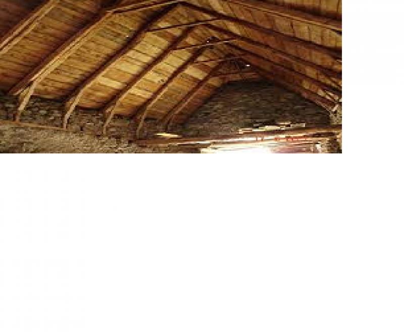 chantier participatif r novation d 39 une grange retournac twiza. Black Bedroom Furniture Sets. Home Design Ideas